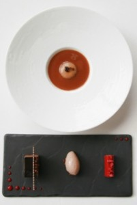 5 Times Chocolate © by Armin Leitgeb