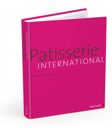 Patisserie International