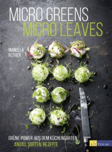Micro Greens - Micro Leaves