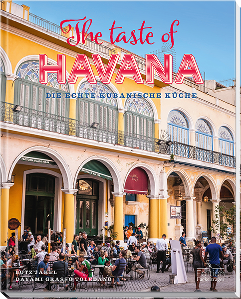 The taste of Havana