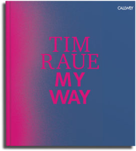 Tim Raue My Way