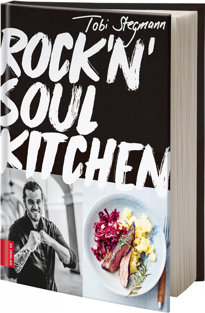 Rockn Soul Kitchen